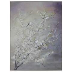 Retreat - Bilde Multi 102x77cm Canvas